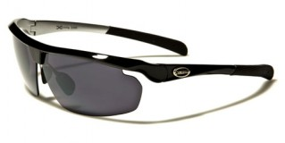 X-Loop Semi-Rimless Men's Sunglasses Wholesale XL580MIX
