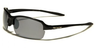 X-Loop Semi-Rimless Men's Sunglasses Wholesale XL604MIX