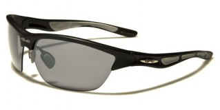 X-Loop Semi-Rimless Men's Sunglasses Wholesale XL606MIX