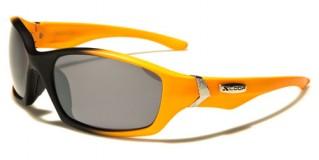 X-Loop Rectangle Men's Sunglasses Wholesale XL609MIX