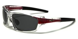 X-Loop Polarized Men's Sunglasses Wholesale XL610PZ