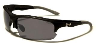 X-Loop Semi-Rimless Men's Sunglasses Wholesale XL619MIX