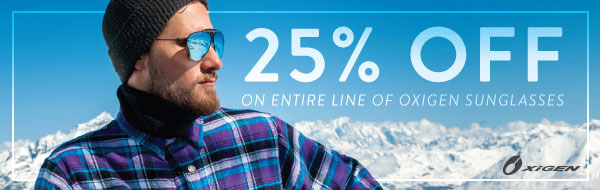 Oxigen Sunglasses Sale