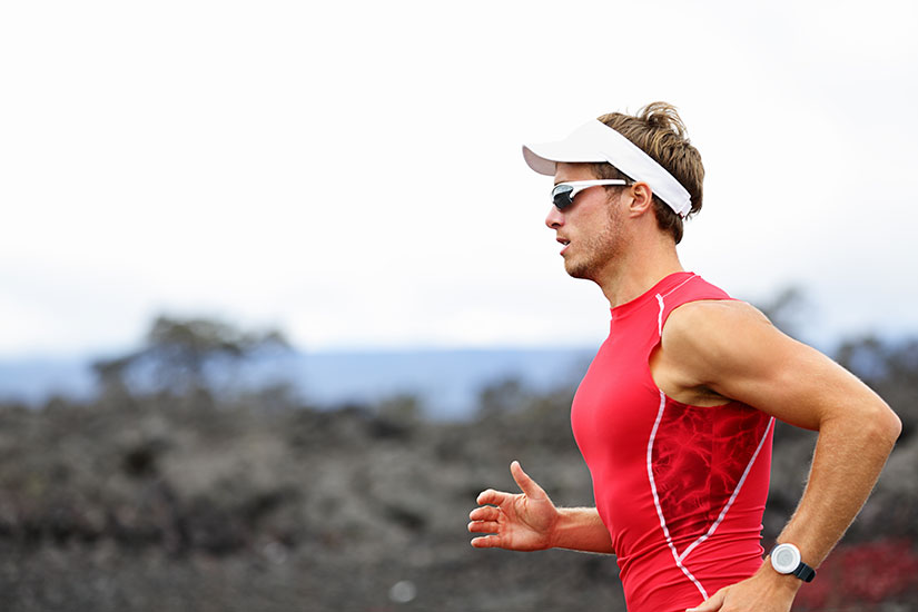 Running With Sunglasses  what runners want from sunglasses olympiceyewear