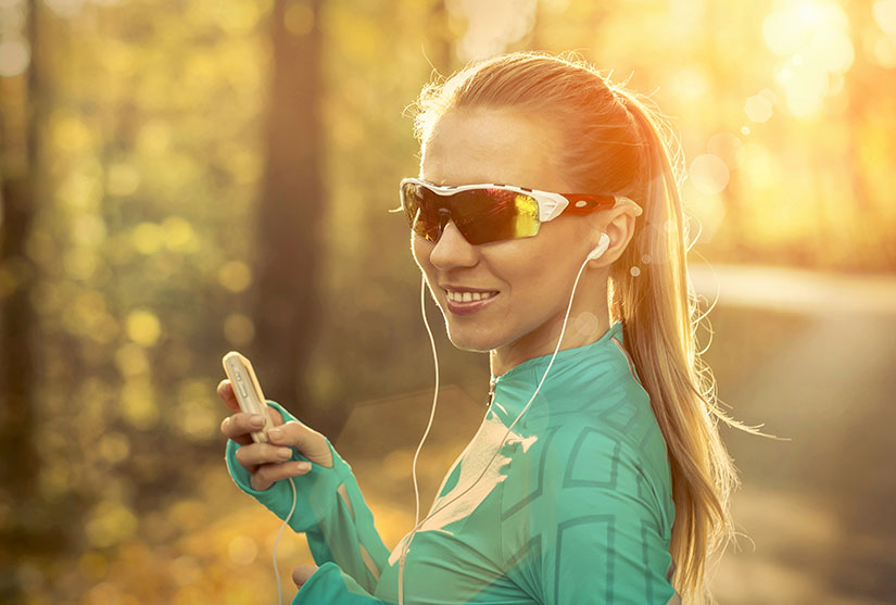 Running Sunglasses: A Guide to Your Next Jog