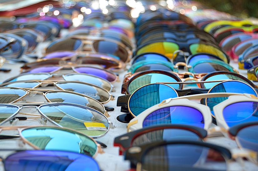 Top 4 Creative Uses for Bulk Sunglasses