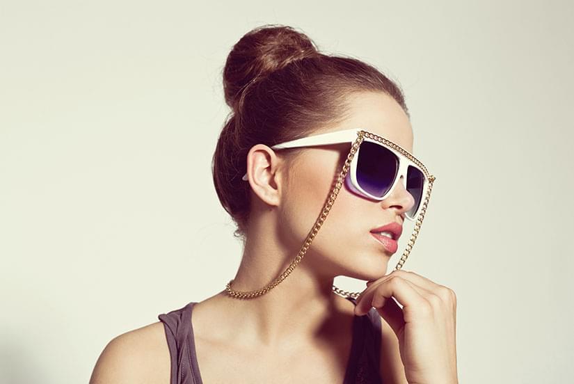 summer bling sunglasses