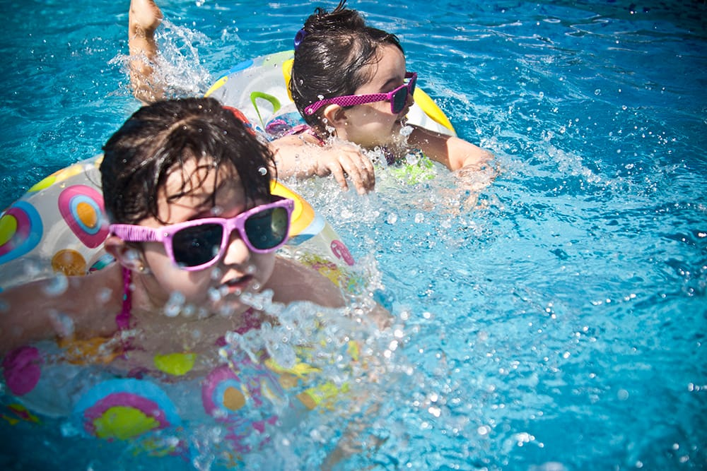 Kids Bulk Sunglasses Make Great Summer Party Favors