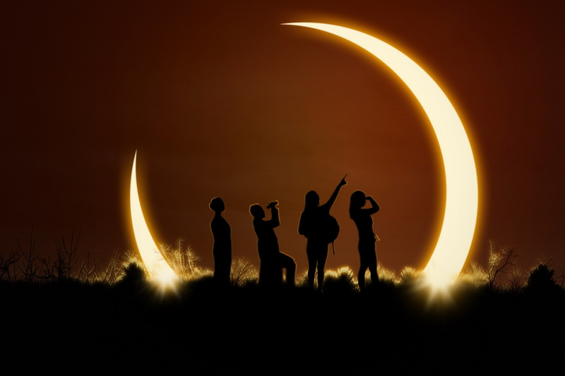 What You Need to Know about Sunglasses and Solar Eclipses