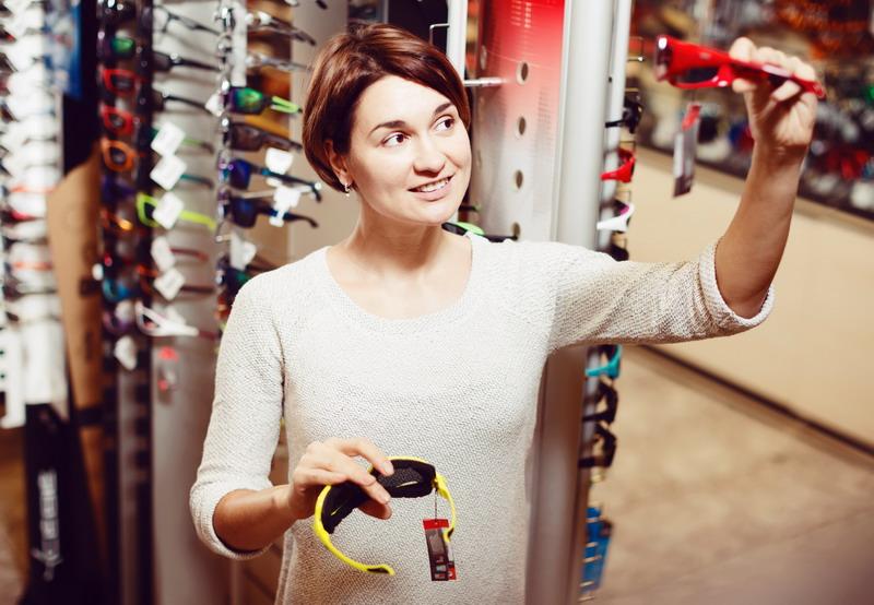 Marketing Sunglasses Beyond Store Shelves