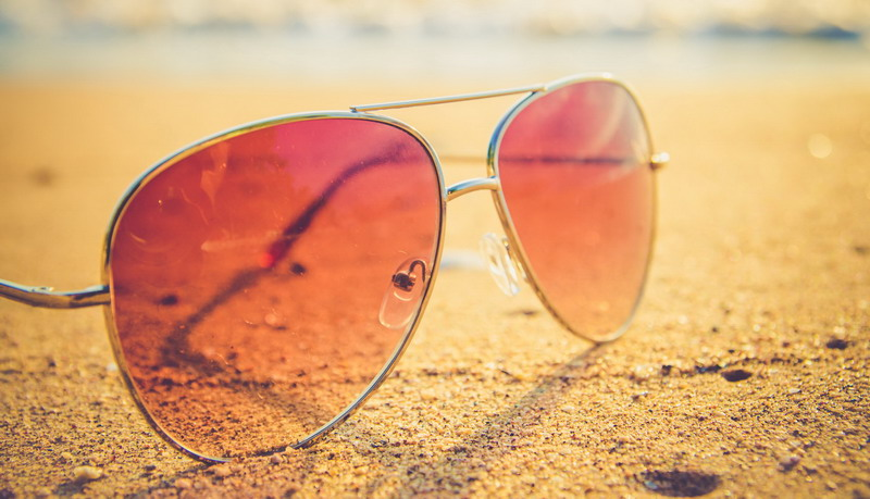 Sunglasses in 2018: 5 Trends to Keep an Eye On