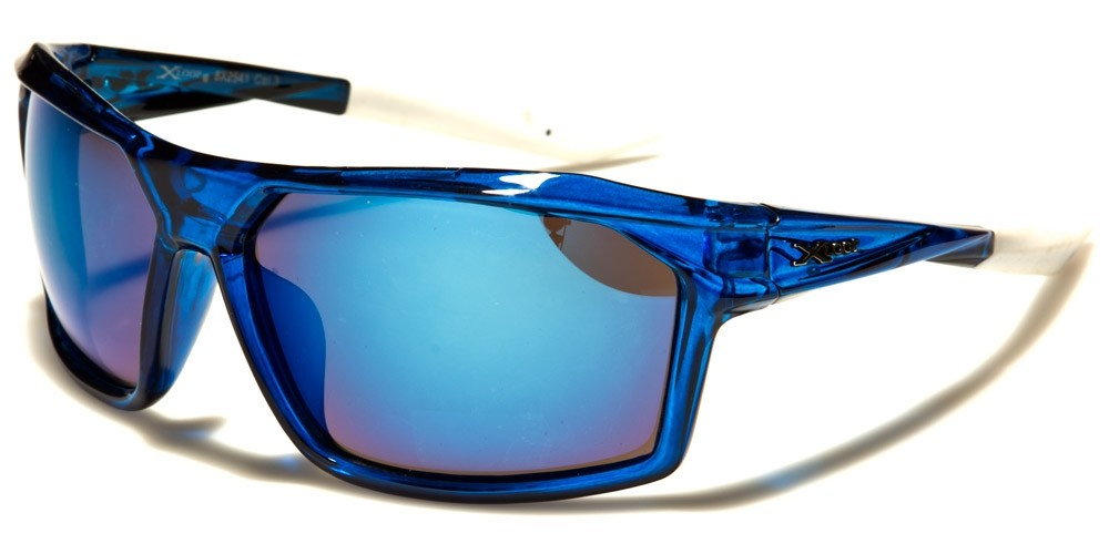 What is the Appeal of Rectangular Sunglasses?