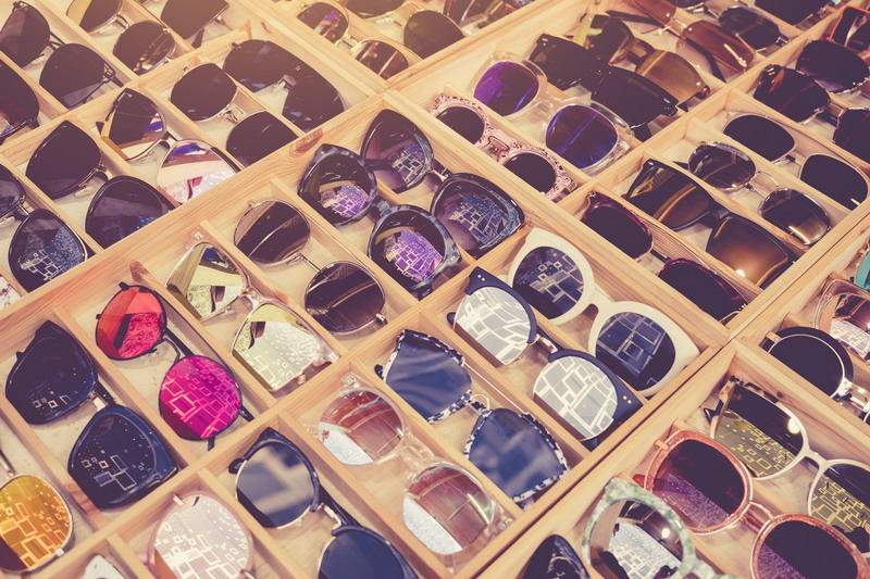 Here's Why You Should Expand Your Inventory of Sunglasses