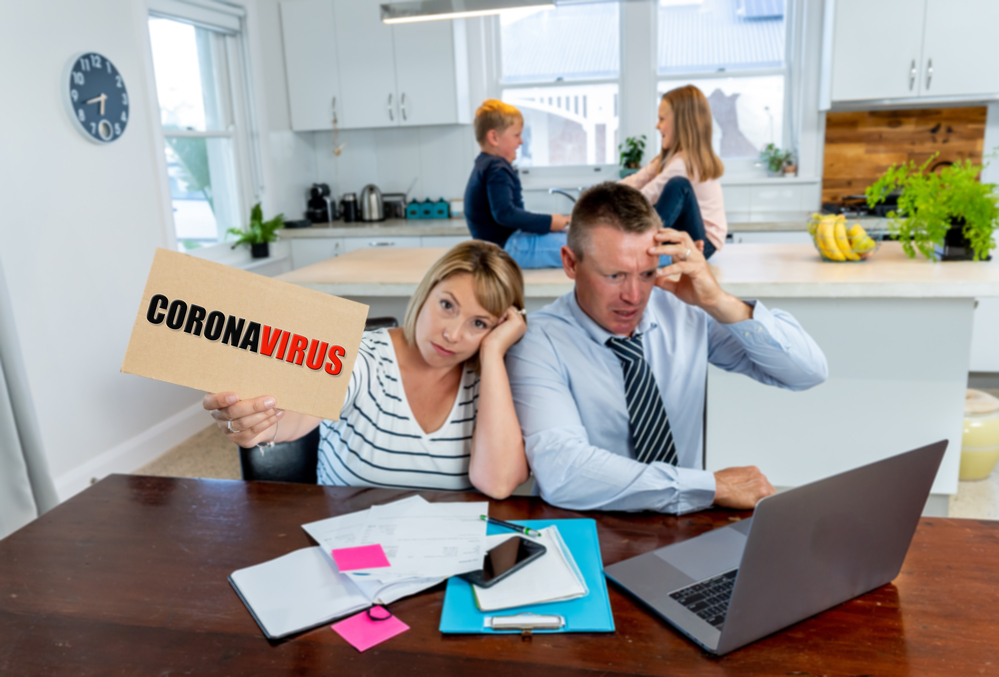 Tips for Keeping Things Together during the COVID-19 Crisis