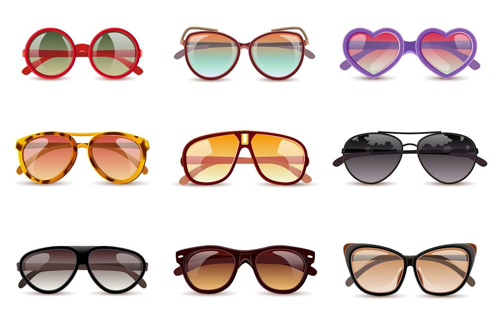 Earth Tone Colors Lead 2021 Fall Fashion Eyewear Trends